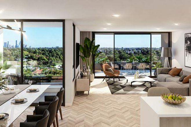Picture of 52-54 Chandos Street, ST LEONARDS NSW 2065