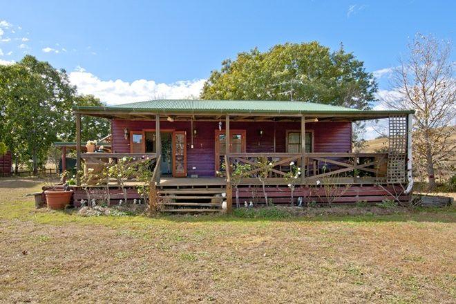 Picture of 659 Knapp Creek Road, BEAUDESERT QLD 4285