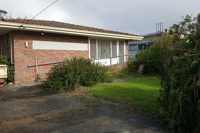 Picture of 22a Nockolds Street, WALPOLE WA 6398