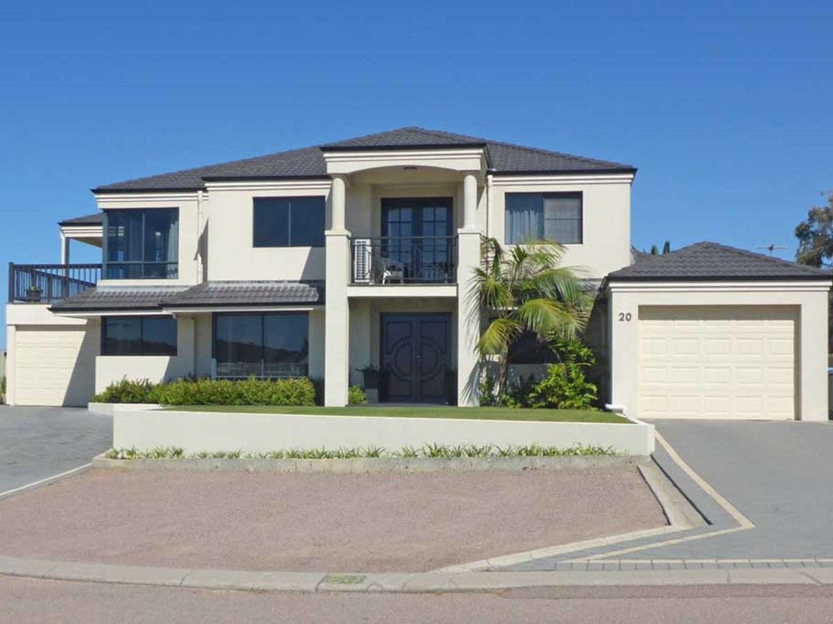 20 Peppermint Grove, West Beach WA 6450, Image 0