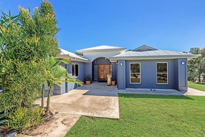 Picture of 12 Nagle Crescent, HATTON VALE QLD 4341