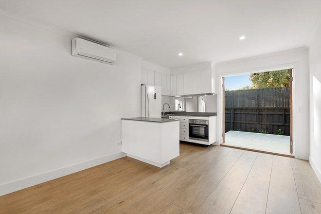 Picture of 2/24 Sherwood Avenue, CHELSEA VIC 3196
