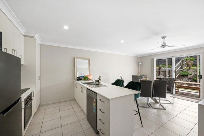 Picture of 4a Sophia Crescent, COTSWOLD HILLS QLD 4350