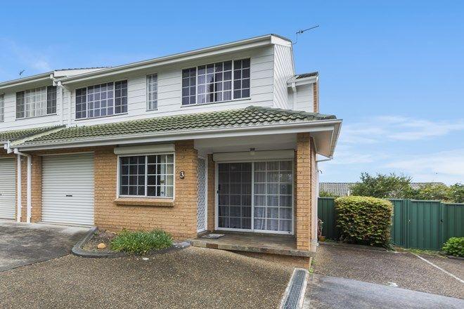 Picture of 3/13 Hopetoun Street, WOONONA NSW 2517
