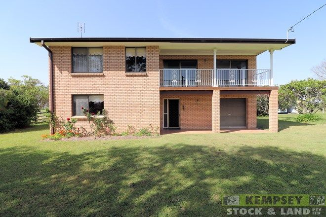 Picture of 226 Plummers Lane, CLYBUCCA NSW 2440