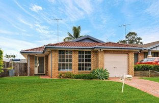 Picture of 17 Gadshill Place, Rosemeadow NSW 2560