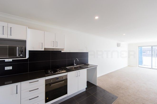 Picture of 16/84 Kings Canyon Street, HARRISON ACT 2914