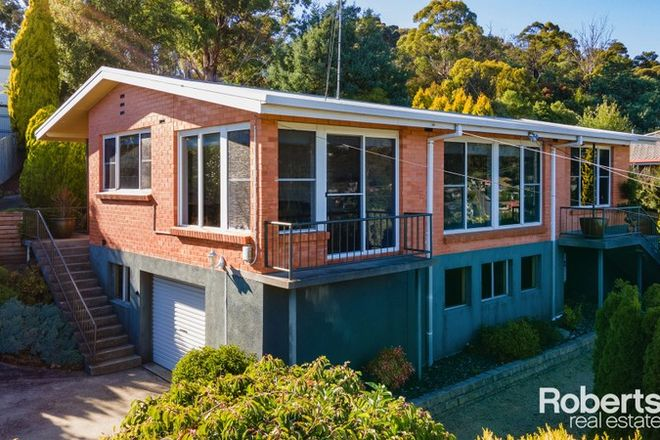 Picture of 24 Grinter Street, RIVERSIDE TAS 7250