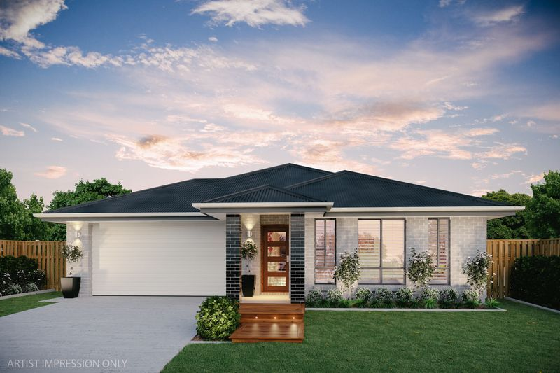 Lot 116 Myrl Street, The Outlook, Calala NSW 2340, Image 0