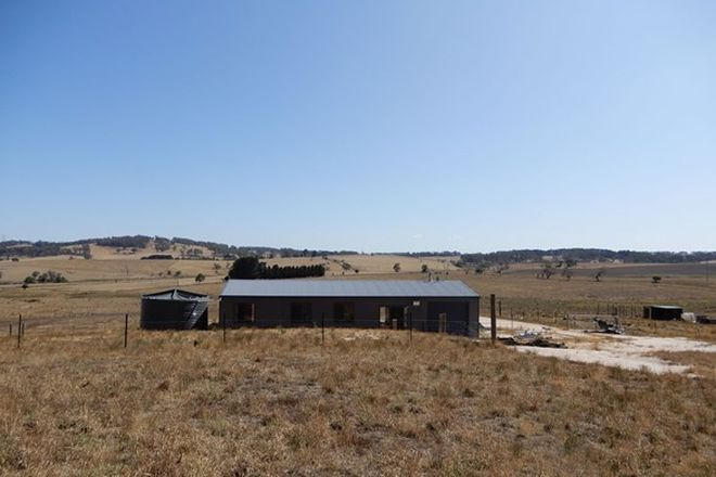 Picture of 299 Sloggetts Rd, NORWAY NSW 2787