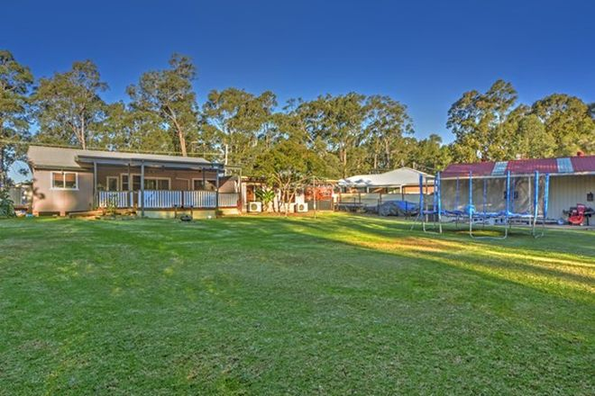 Picture of 179 Old Southern Road, SOUTH NOWRA NSW 2541