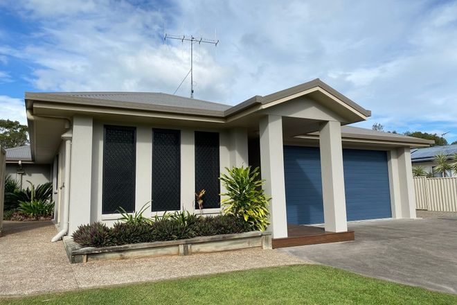 Picture of 53 Sanderling Dr, BOONOOROO QLD 4650