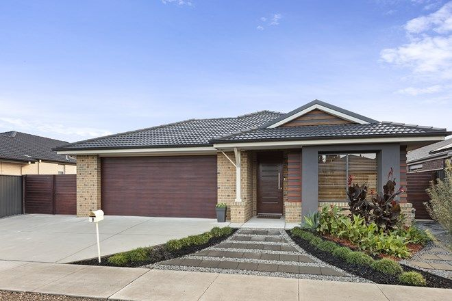 Picture of 8 Oceanscape Road, CURLEWIS VIC 3222