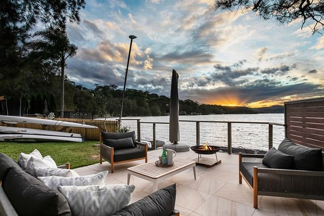 Picture of 39A Mactier Street, NARRABEEN NSW 2101