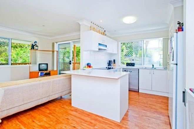Picture of 3/25 Miriam Street, HOLLAND PARK WEST QLD 4121