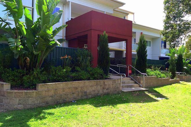 2/15-19 RODLEY Avenue, PENRITH NSW 2750