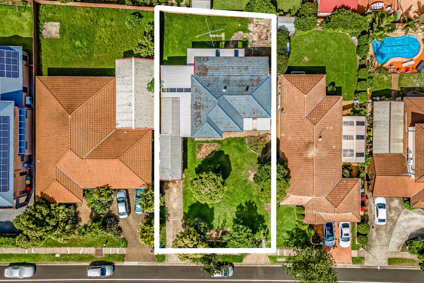 106 Walker Street, Quakers Hill NSW 2763, Image 1
