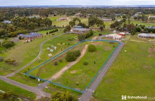 Picture of Lot 1, 27 Russell Street, Teesdale VIC 3328
