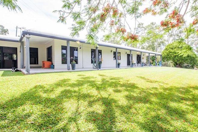 Picture of 1265 Maraju-Yakapari Road, BALNAGOWAN QLD 4740