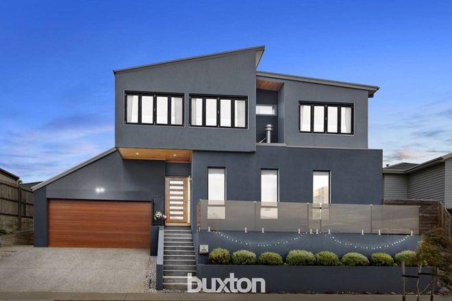 Picture of 3 Annmaree Road, HIGHTON VIC 3216