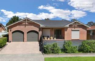 Picture of 55 Rifle Range Road, Bligh Park NSW 2756