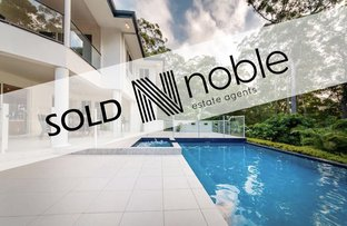 Picture of 582 Ilkley Road, Ilkley QLD 4554