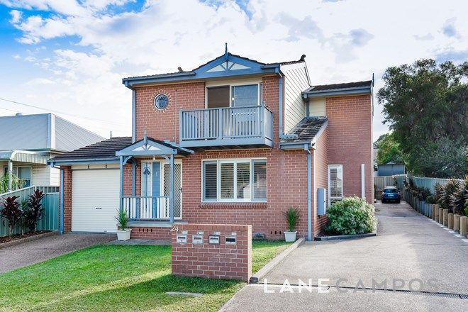 Picture of 1/24 Percy Street, NORTH LAMBTON NSW 2299