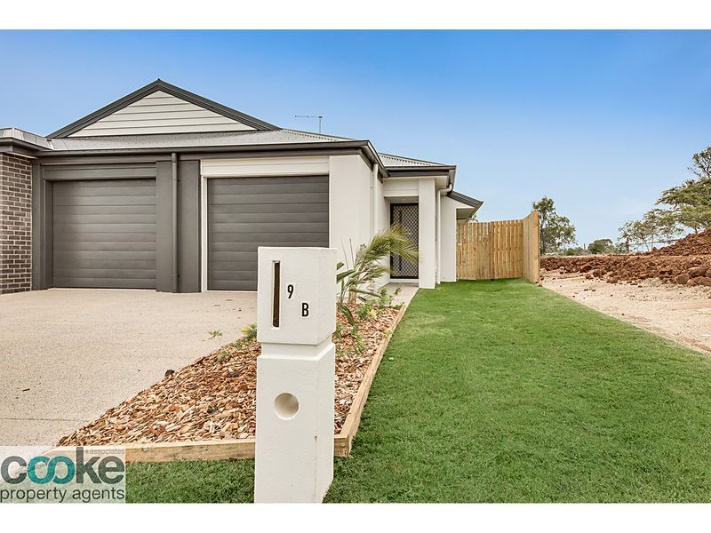 9B Leopold Court, Gracemere QLD 4702, Image 0