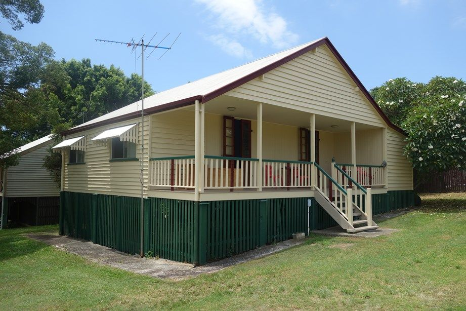 1 Parons Street, Dunwich QLD 4183, Image 0
