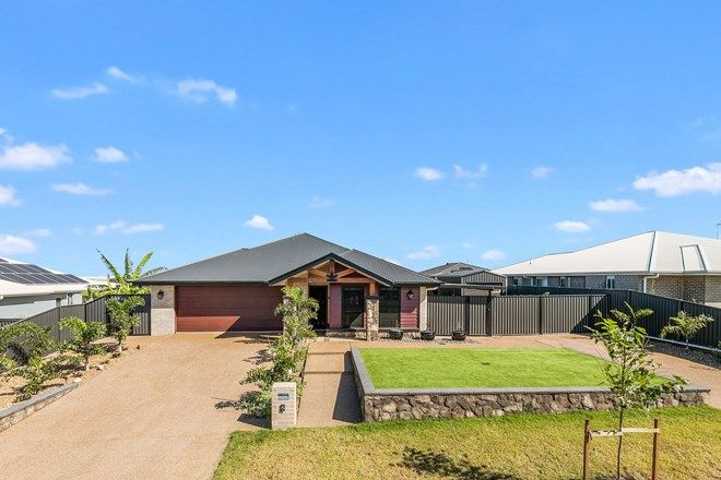 Picture of 6 Blackpepper Avenue, NIKENBAH QLD 4655
