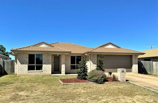 Picture of 4 Oasis Drive, Kingaroy QLD 4610