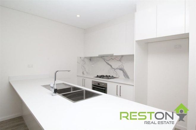 Picture of LG05/3 Balmoral Street, BLACKTOWN NSW 2148