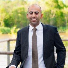 Azhar Omar, Sales representative