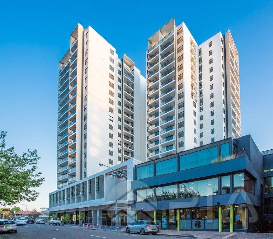 109-113 George Street, Parramatta NSW 2150, Image 0