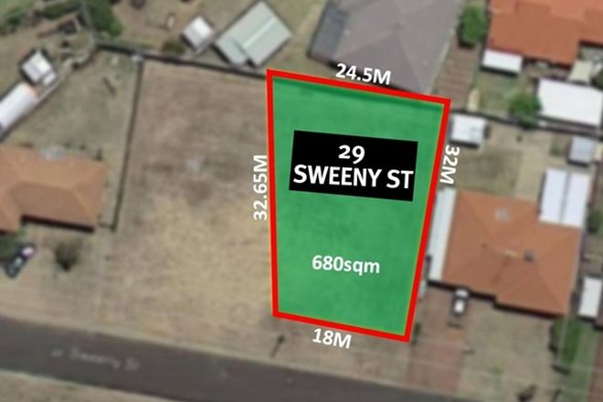 Picture of 29 SWEENY STREET, CAREY PARK WA 6230