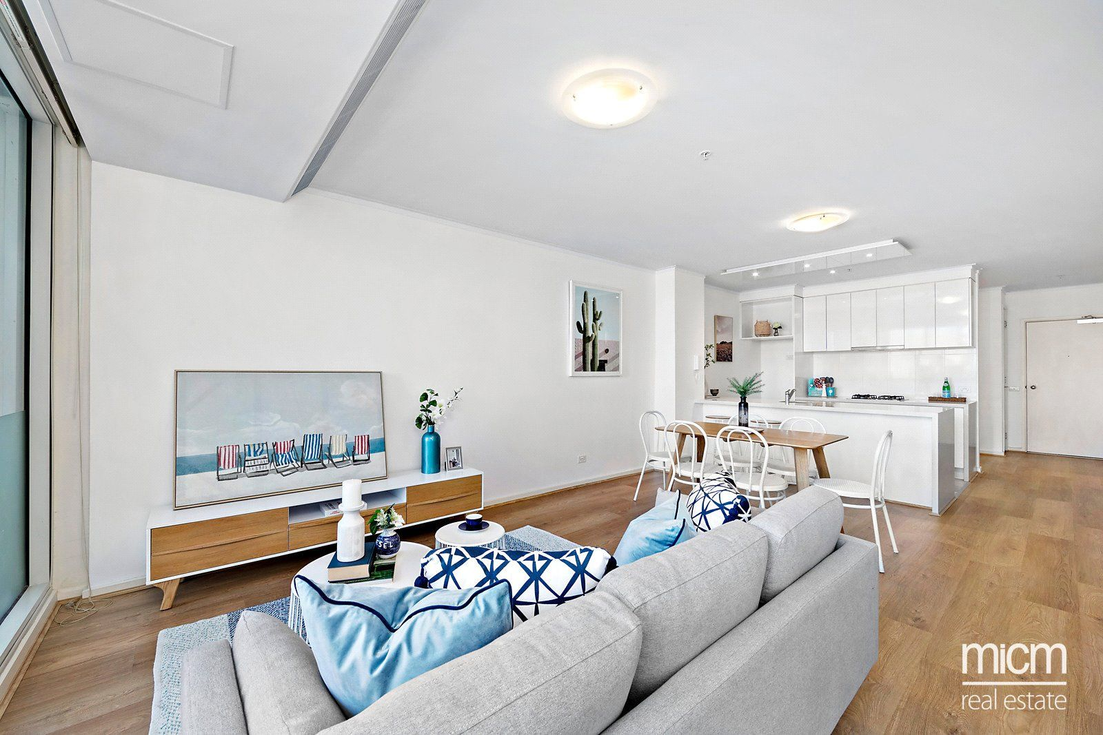 3 bedrooms Apartment / Unit / Flat in 903/63 Whiteman Street SOUTHBANK VIC, 3006