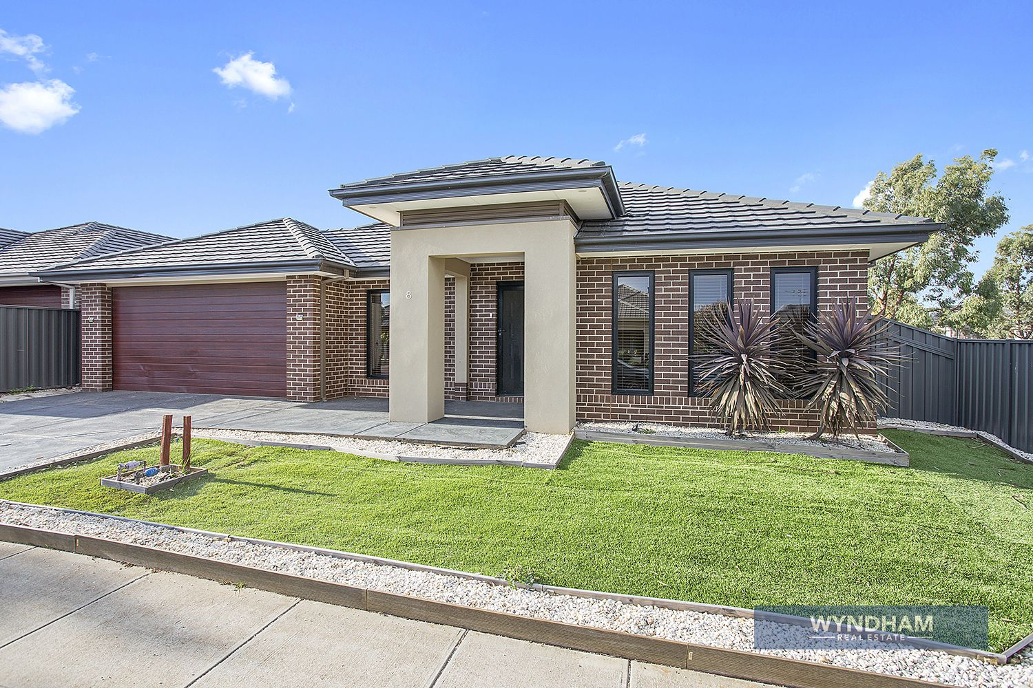 8 Canons Crescent, Wyndham Vale VIC 3024, Image 1