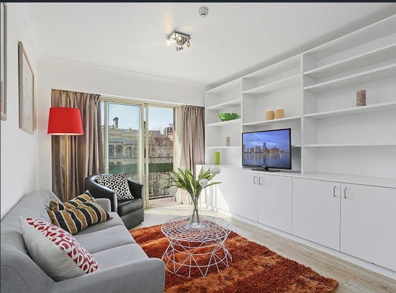 207/19-35 Bayswater Road, Potts Point NSW 2011, Image 1