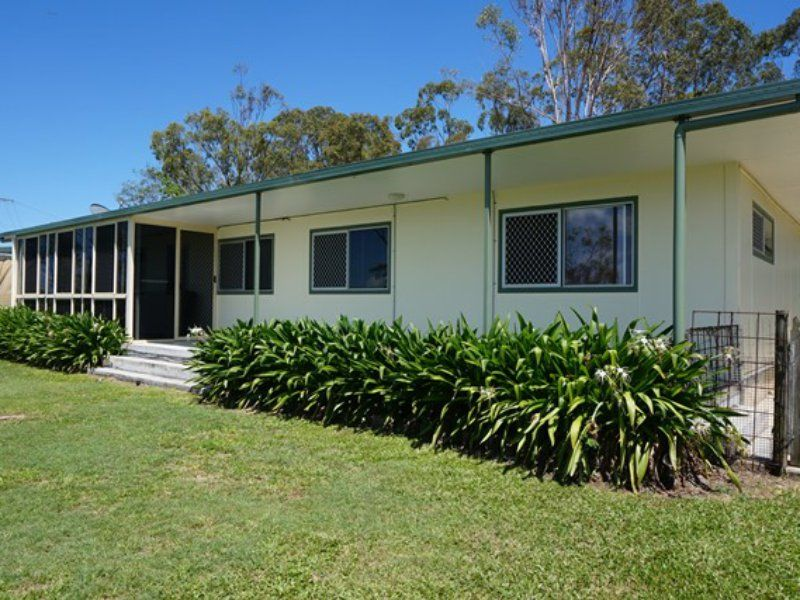 20 Illoura Road, Wurdong Heights QLD 4680, Image 0