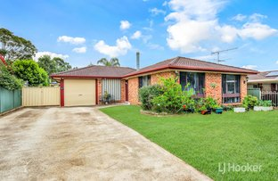 Picture of 127 Stockholm Avenue, Hassall Grove NSW 2761