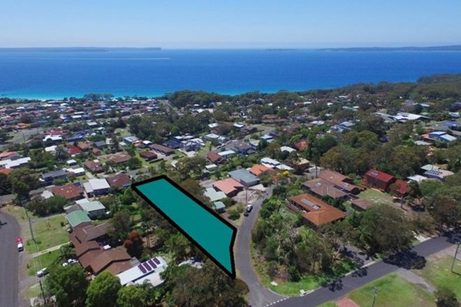 Picture of 2 Towry Crescent, VINCENTIA NSW 2540