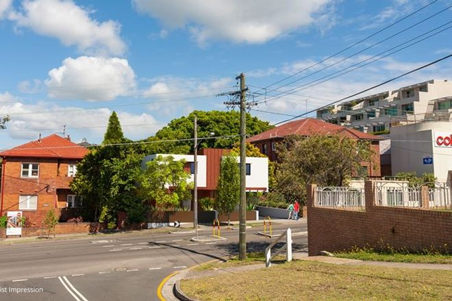 Picture of 690 Old South Head Road, ROSE BAY NSW 2029