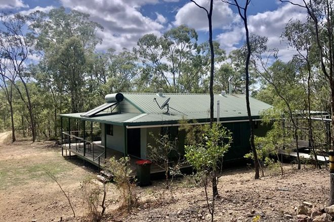 Picture of 113 Avocado Crescent, CAPTAIN CREEK QLD 4677