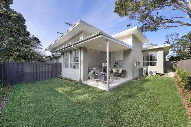 Picture of 83 Burraneer Bay Road, BURRANEER NSW 2230