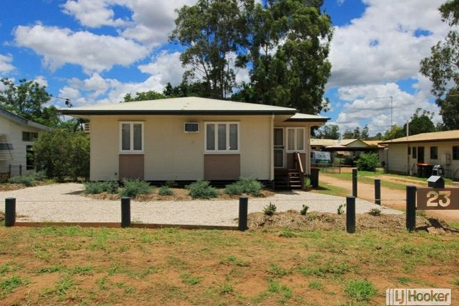 Picture of 23 Monash Court, CLERMONT QLD 4721
