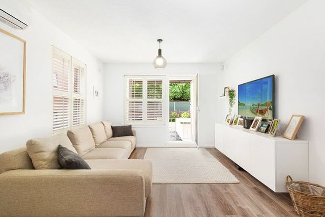Picture of 4/23 Prince Street, RANDWICK NSW 2031