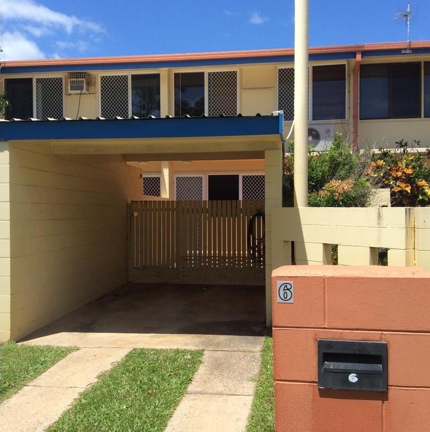 6/174 Harold Street, West End QLD 4810, Image 0