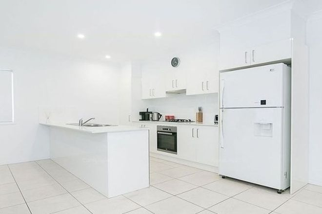 Picture of 20 Mount Barney Crescent, PARK RIDGE QLD 4125
