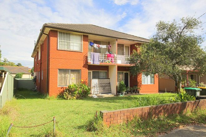 Picture of 2/1 Ferguson Avenue, WILEY PARK NSW 2195