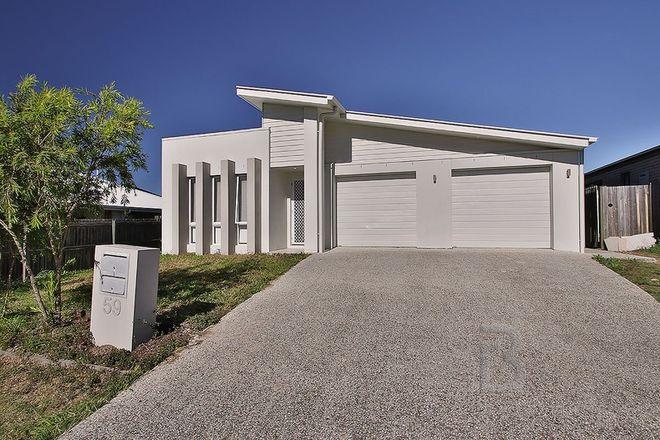 Picture of 59 Christie Crescent, BELLBIRD PARK QLD 4300